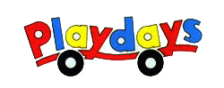 Playdays logo